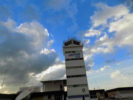 Aeropuerto de Mérida 2