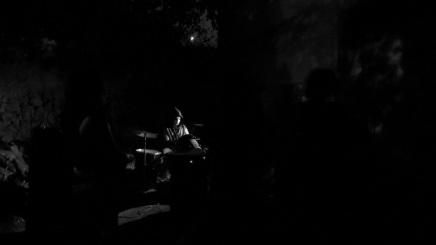 Black Metal- Jhonatan