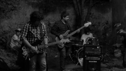 Rock y la banda de Manuel (1)