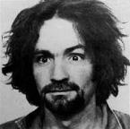 "Charles Manson, un poco ""pijo""."
