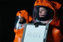 Arrival- Denis Villeneuve - human