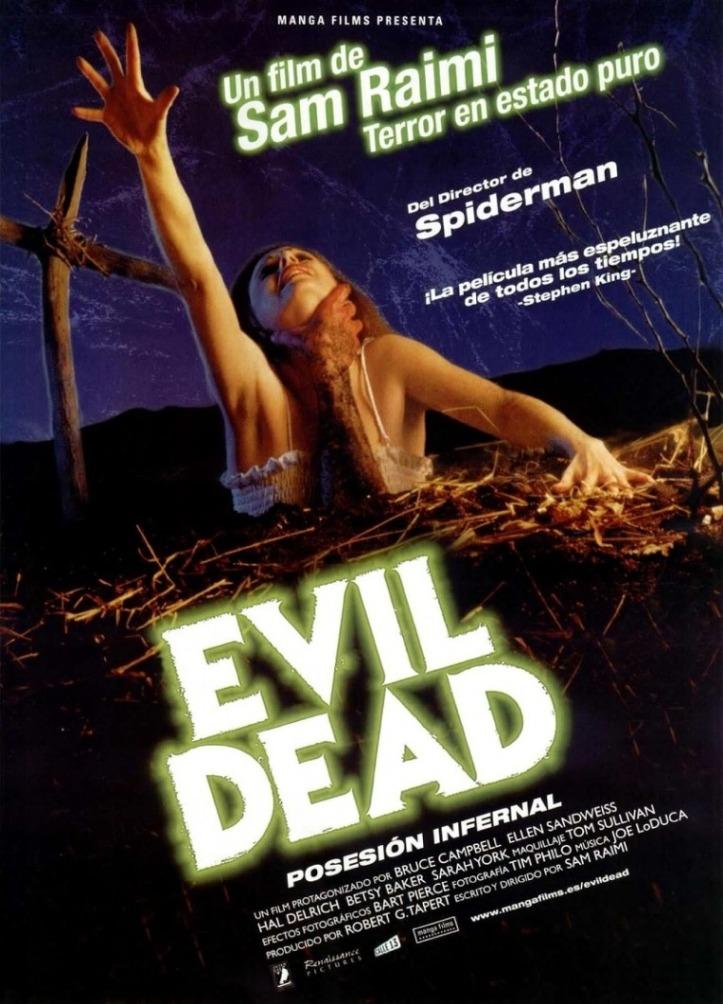 C_Evil Dead