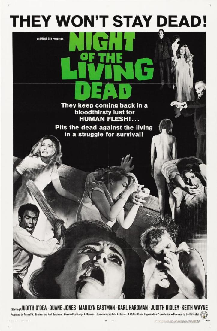 C_night of the living dead