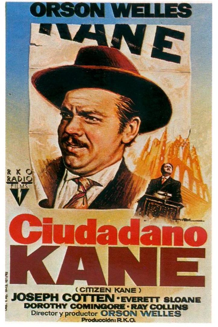 Citizen Kane+