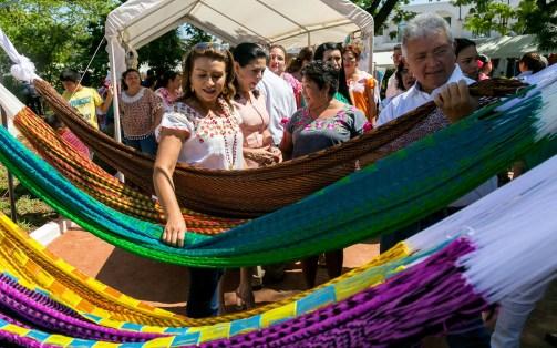 hamacas yucatecas