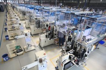 Leony_ machinery_in_jining_plant