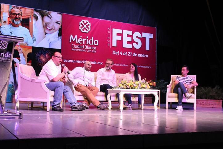 Mérida Fest_ Gastronomía 1