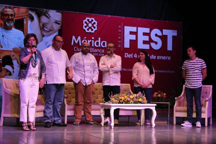 Mérida Fest_ Gastronomía 3